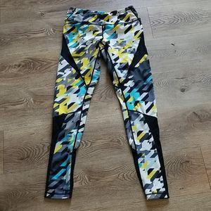 Zella Colorful Yoga Pants